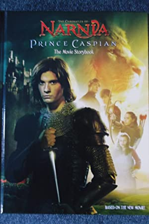 The Chronicle's of Narnia - Prince Caspian: C.S. Lewis