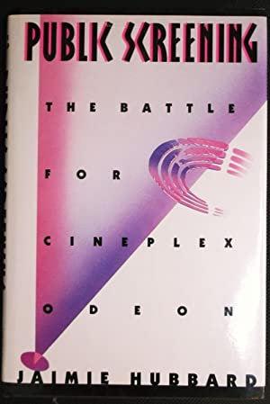 Public Screening - The Battle for Cineplex Odeon
