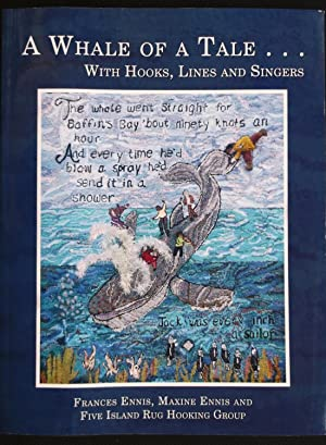 A Whale of a Tale. With Hooks, Lines and Singers