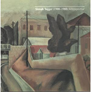 Sionah Tagger (1900-1988) Retrospective - The Open: Tagger, Sionah; Amos