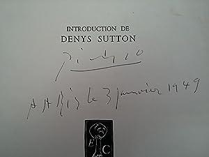 Picasso Peintures Epoques Bleue Et Rose -: Picasso, Pablo; Sutton,
