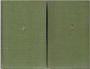 The Jewish War Books I-III + IV-VII: Josephus; H. St.
