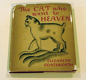 The Cat Who Went to Heaven: Coatsworth, Elizabeth