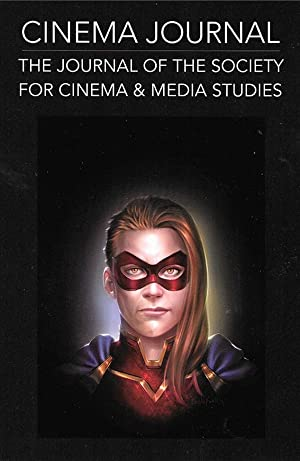 Cinema Journal: The Journal of the Society: Ed. Will Brooker