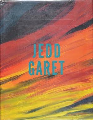 Jedd Garet: Pincus-Witten, Robert