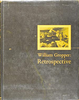 William Gropper: Retrospective: Freundlich, August, L.