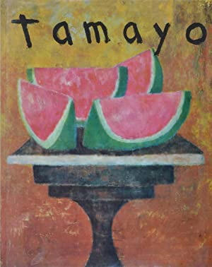 Tamayo: Juan Garcia Ponce