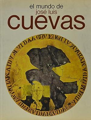 El Mundo de Jose Luis Cuevas: Fuentes, Carlos