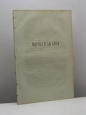 Napoli e la Lega