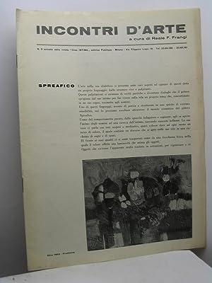 Incontri d'arte, n. 6: AA.VV.