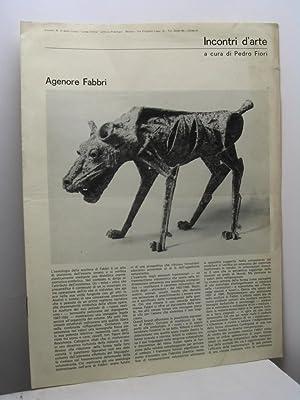 Incontri d'arte, n. 15: AA.VV.