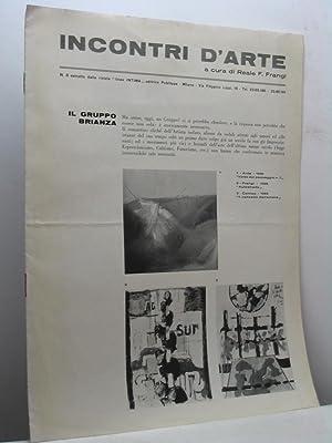 Incontri d'arte, n. 8: AA.VV.