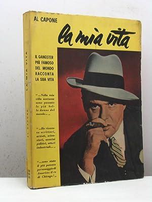 La mia vita (my life): Al Capone Fredo