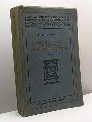 Le origini economiche e diplomatiche della Guerra mondiale dal trattato di Francoforte a quello di ...