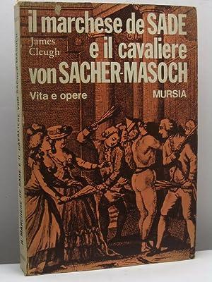 Il marchese de Sade e il cavaliere: Cleugh James