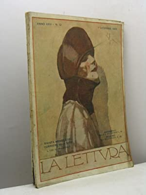 La lettura. Rivista mensile del Corriere della: AA.VV.
