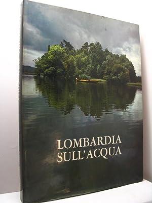 Lombardia sull'acqua: Reggiori Ferdinando