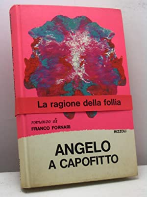 Angelo a capofitto