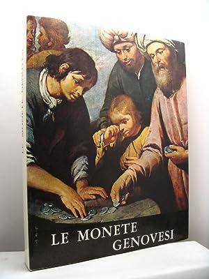 Le monete genovesi. Storia, arte ed economia nelle monete di Genova dal 1139 al 1814: Pesce ...