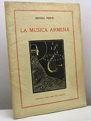 La musica armena: Pesce Regina