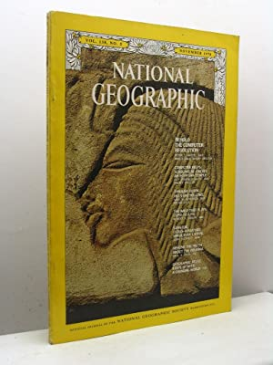 The National Geographic Magazine, volume 138, n.: AA.VV.