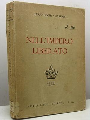 Nell'Impero liberato: Lischi Dario Darioski
