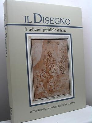 Il disegno. Le collezioni pubbliche italiane, parte: Tofani Petrioli Annamaria