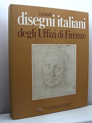 I grandi disegni italiani degli Uffizi di Firenze: Tempesti Anna Forlani - Petrioli Tofani Anna ...