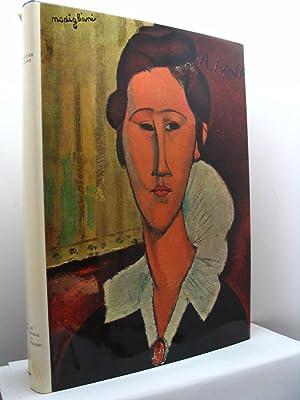 La peinture italienne du Caravage a Modigliani: Venturi Lionello