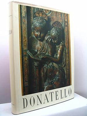 Donatello: Castelfranco Giorgio