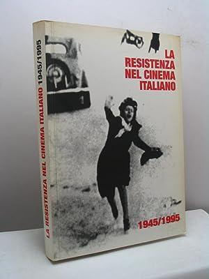 La Resistenza nel cinema italiano 1945-1995: Manciotti Mauro -