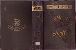 The poetical works of Edward Young including Night thoughts