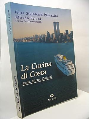 La cucina di Costa menù, ricette, curiosità: Steinbach Palazzini Fiora - Peloni ...