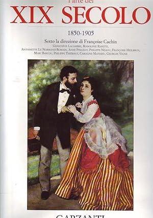 L'arte del XIX secolo 1850-1905: AA.VV.