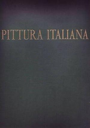 Pittura italiana primo volume Medioevo romanico e gotico: Carli Enzo - Cesare - Salvini Roberto