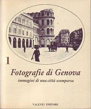Fotografie di Genova Immagini di una città
