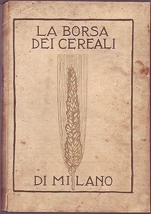 La borsa dei cereali