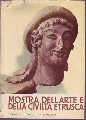Mostra dell'arte e della civiltà etrusca