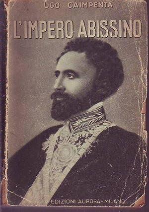 L'impero abissino: Caimpenta Ugo