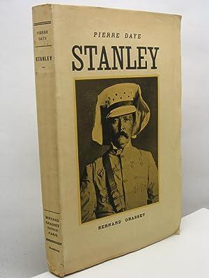 Stanley: Daye Pierre