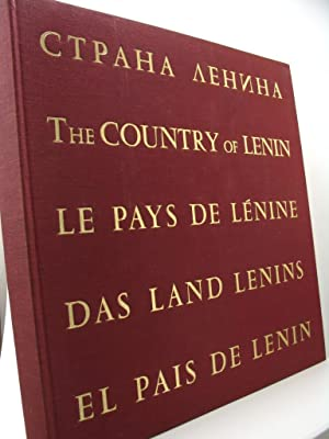 The Country of Lenin - Le Pays