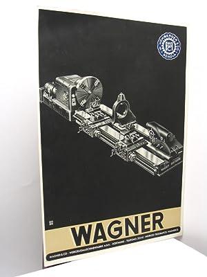 Wagner & Co. Werkzeugmaschinenfabrik