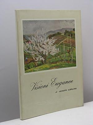 Visioni euganee: Aliprandi Giuseppe