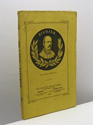 Bismarck per Junius Redivivus: Redivivus Junius