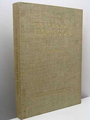 Mostra del Correggio. Catalogo: AA.VV.