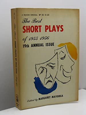 The best short plays of 1955 - 1956 19th annual issue