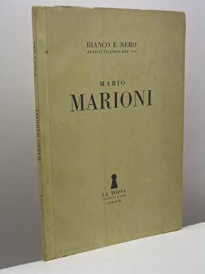 Mario Marioni
