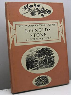The wood-engravings of Reynolds Stone by Myfanwy Piper