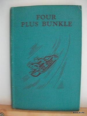 Four Plus Bunkle: Pardoe, M.