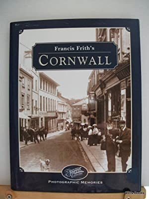 Francis Frith's Cornwall (Photographic Memories)
